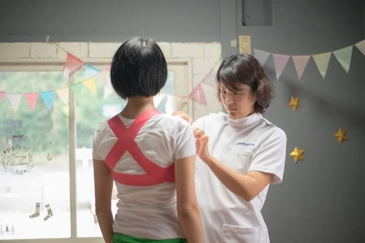 2/17(日)骨盤体操&出張カイロプラクティック♫